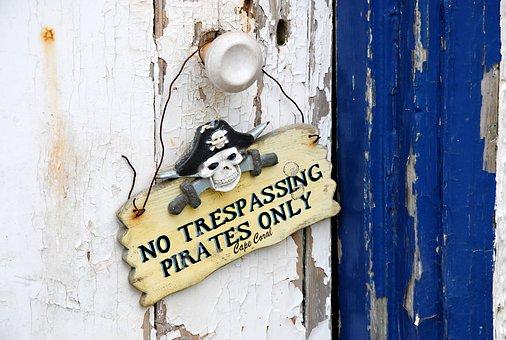 Relato - Peligro Piratas
