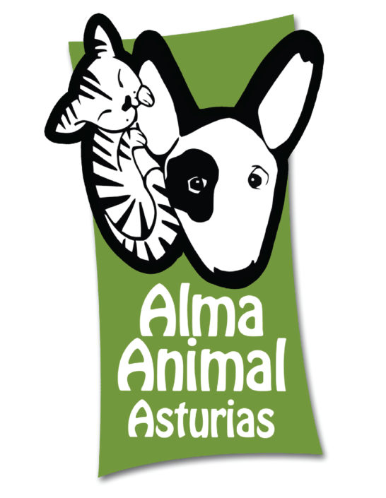 Alma Animal Asturias - Mirada Malaika